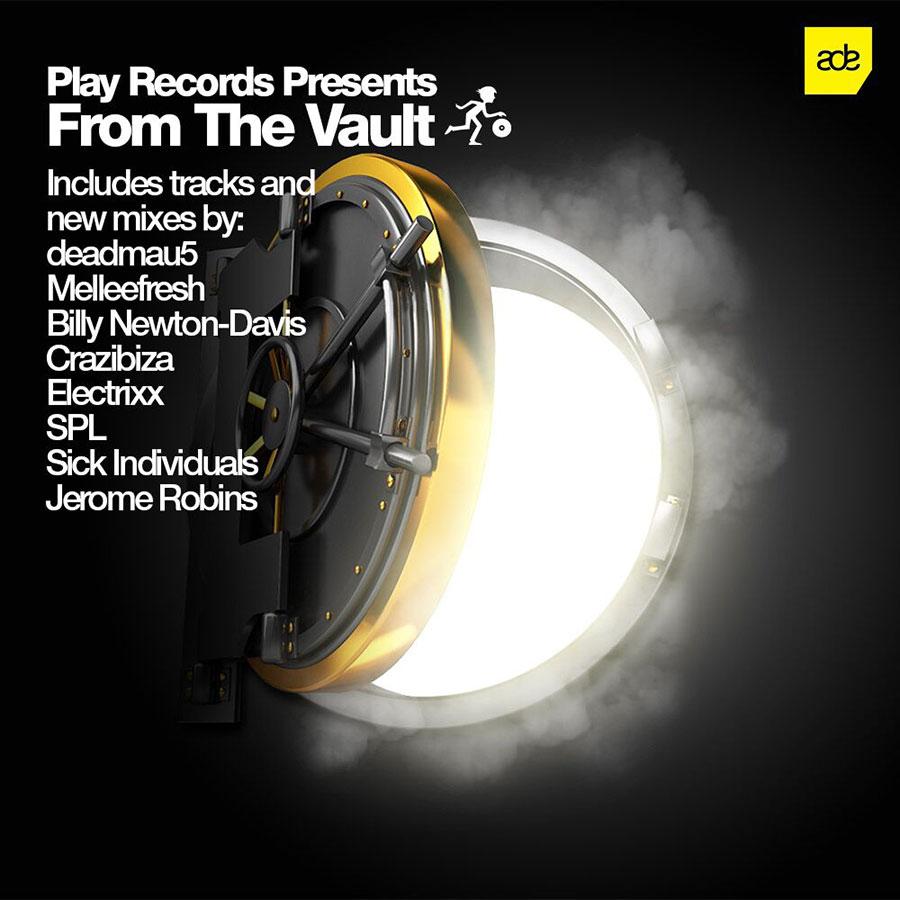 deadmau5 / Play Records